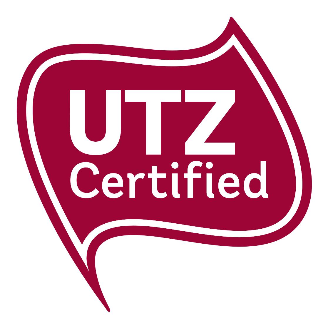 UTZ-Certified-Logo